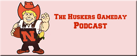 The Huskers Gameday Podcast