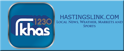 KHAS Hastings Radio Station