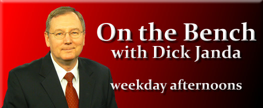 On The Bench Radio with Dick Janda
