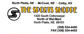 The Sports Shoppe